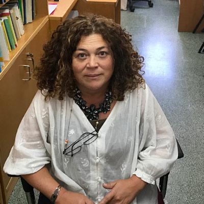 Gabriela Prego Vazquez